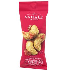 SMUCKERS NATURAL FOODS, INC. SAHALE Pomegranite Vanilla Cashew