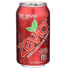 ZEVIA® ZEVIA SODA, DR ZEVIA, 12 FL. OZ.