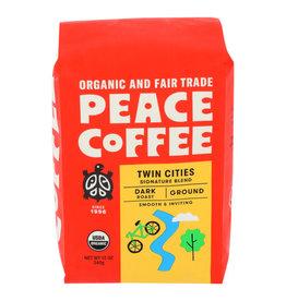 PEACE COFFEE Peace Coffee Twin Cities Ground