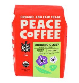 PEACE COFFEE Peace Coffee Morning Glory Ground