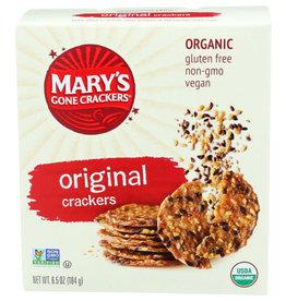 MARY'S GONE CRACKERS® MARY'S GONE CRACKERS, ORIGINAL, 6.5 OZ.