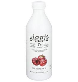 SIGGIS® SIGGI'S DRINKABLE YOGURT, RASPBERRY, 32 FL. OZ.