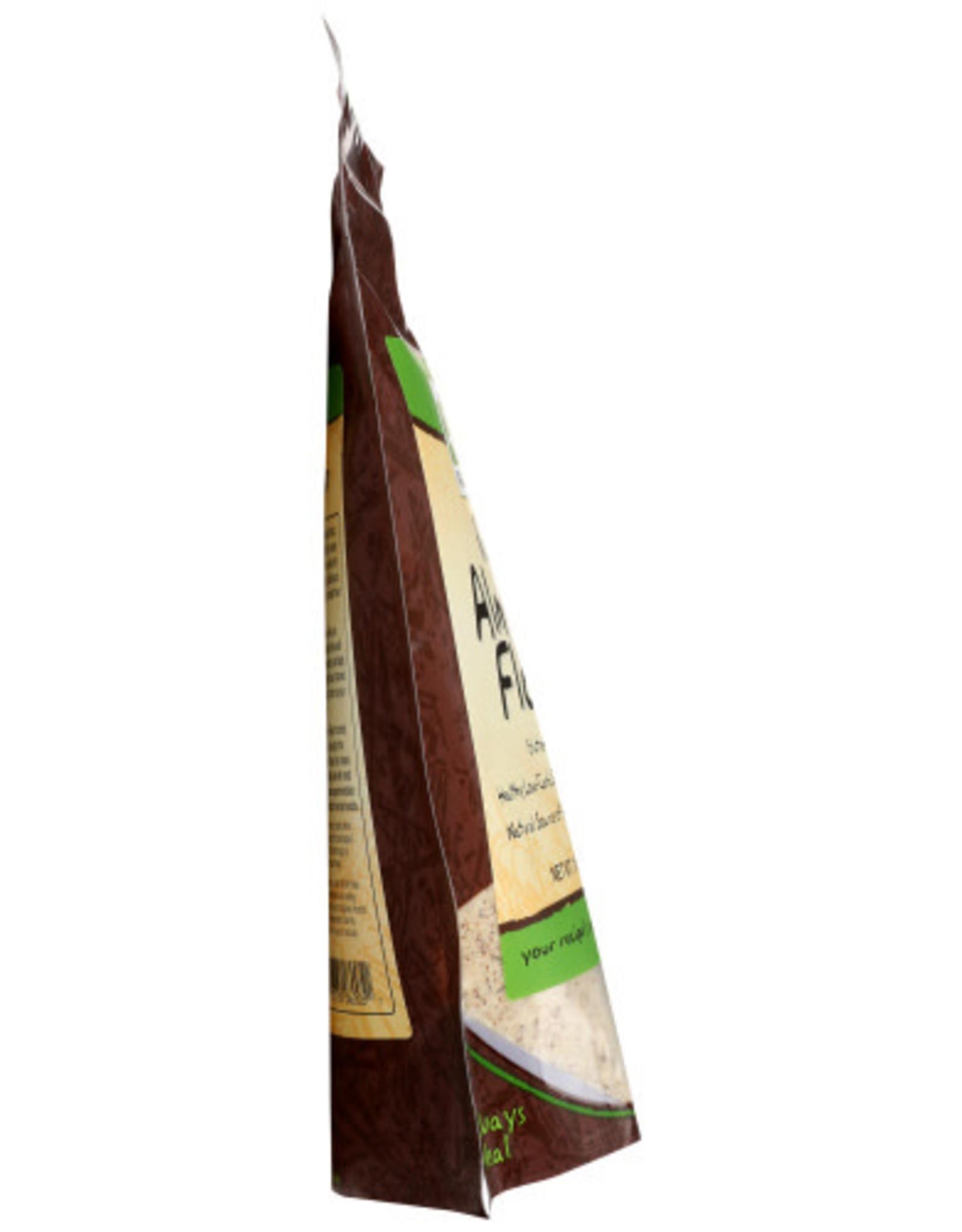 NOW REAL FOOD® Now Raw Almond Flour 10 oz