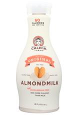 CALIFIA FARMS® CALIFIA FARMS ALMOND MILK, CREAMY ORIGINAL, 48 FL. OZ.