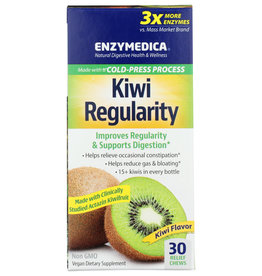 Enzymedica Kiwi Regularity