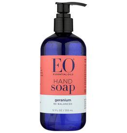 EO Soap Hand Geranium