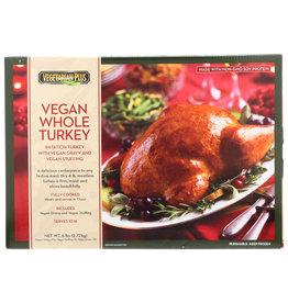 Vegetarian Plus Turkey Whole