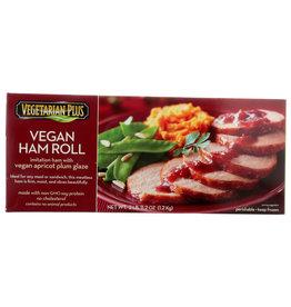 Vegetarian Plus Ham Roll Apricot