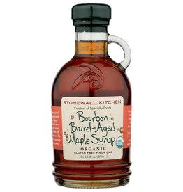 Stonewall Kitchen Bourbon Barrel Aged Maple Syrup