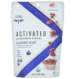 Living Intentions BB BLast Activated Cereal