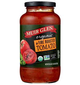 Muir Glen Sauce Pasta Fire Rstd Tmo Org 25.5 OZ