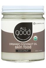 All Good Organic Coconut Oil Skin Food Coconut