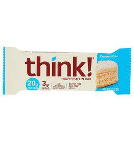 THINK COCONUT CAKE BAR