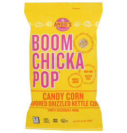 Angie's Boom Chicka Pop Candy Corn