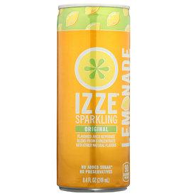 IZZE® Izze Sparkling Original Lemonade Can 8.4 oz