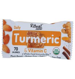 Ritual Energy Daily Turmeric & Vitamin C