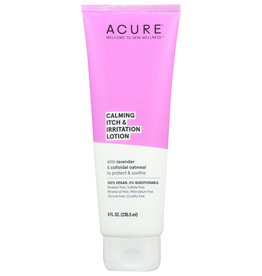 LOTION,CALMING ITCH,IRRIT 8 FZ