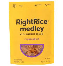 RIGHTRICE MEDLEY CAJUN SPICE