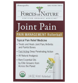 FORCES OF NATURE JOINT PAIN MNGMNT RLBLL 4 ML