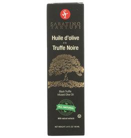 Sabatino Tartufi Olive Oil Black Truffle Infused