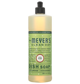 Mrs. Meyer's Dish Soap Pine