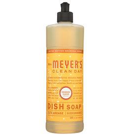 Mrs. Meyer's Dish Soap Orange Clove