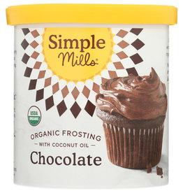 Simple Mills OG Frosting Chocolate