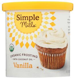Simple Mills OG Frosting Vanilla