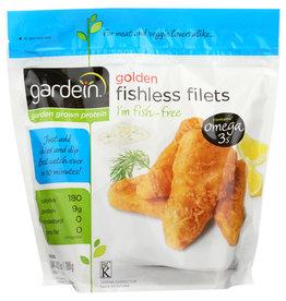 GARDEIN ENTREE FISHLESS FILET 10.1 OZ