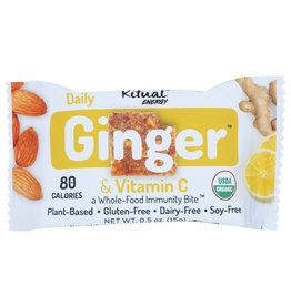 Ritual Energy Daily Ginger & Vitamin C