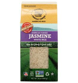 Ralston Jasmine White Rice