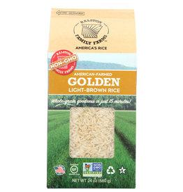 Ralston Golden Rice