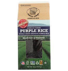 Ralston Purple Rice