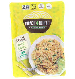 MIRACLE NOODLE RTE MEAL PAD THAI 10 OZ