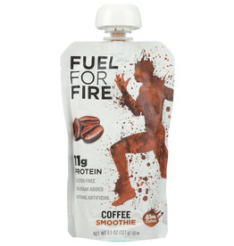 FUEL FOR FIRE SMOOTHIE PRTN COFFEE 4.5 OZ