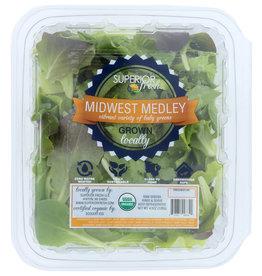OG Midwest Medley Salad