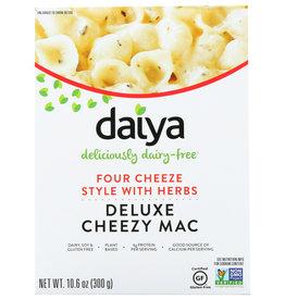 DAIYA MAC & CHS 4 CHS HERB DELX 10.6 OZ
