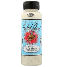Salad Girl Creamy Dude Ranch 8oz