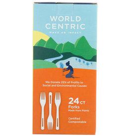 World Centric 24 Forks