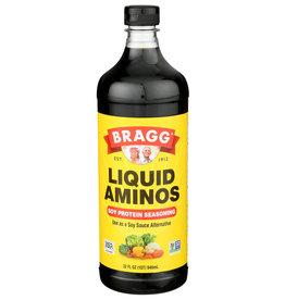 Braggs LIQUID AMINOS 32 OZ