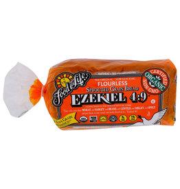 Ezekiel Sprouted grain bread 680g