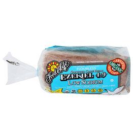 Ezekiel 4:9 Low Sodium Bread