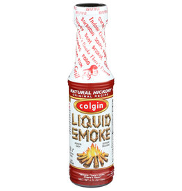 Colgin Liquid Smoke Sauce 4 oz