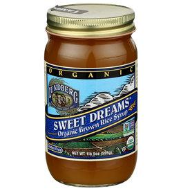 Lundberg Sweet Dreams OG Brown Rice Syrup 5 oz