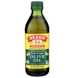 BRAGG OG EXTRA VIRGIN OLIVE OIL 16 OZ
