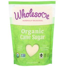 Wholesome OG Cane Sugar 32 oz