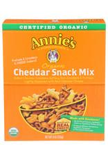 Annies OG Cheddar Snack Mix 9 oz