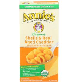 Annies Organic Macaroni Cheese 6 oz