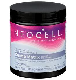 Neocell Derma Matrix Collagen Skin Complex 6.46 oz