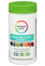 Active Adult 50+, 90 Tabs